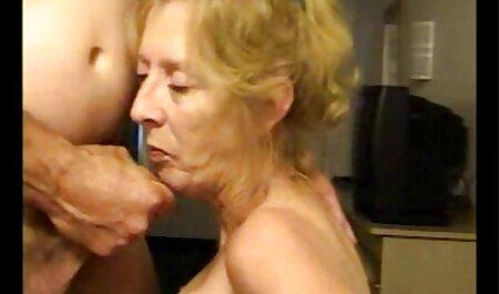 نیکی کی ماساژ دوربین مخفی سکسی خودش انداخت!