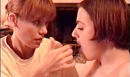 زرق و برق دار ریزه دوربین مخفی سکسی واقعی کریستال عاشقانه سراسیمه به هر سوراخ