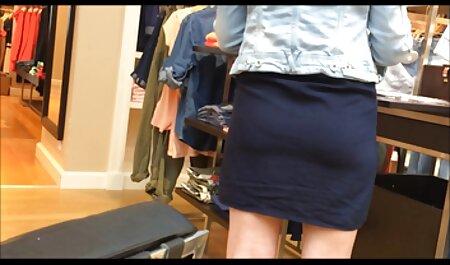 مالی جین فکر دانلود دوربین مخفی سکسی می کند