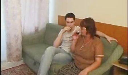 آنجلینا Fucks در دانلود فیلم دوربین مخفی سکسی جزیره نهفته XXX
