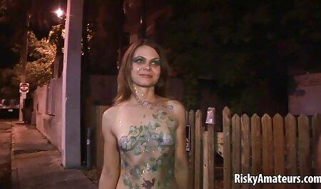داغ زن اغوا سکس دوربین مخفی ماساژ کننده