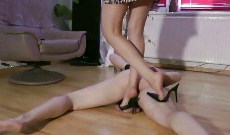 Zafira دارای دو ارگاسم دانلود فیلم دوربین مخفی سکسی پس از خودارضایی گرفتار