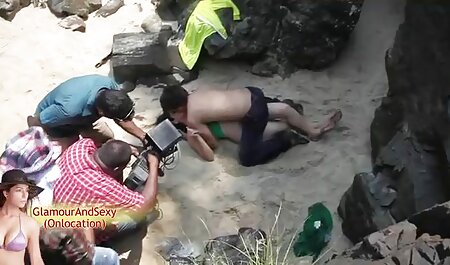 عشق پدر من در دوربین مخفی sexy اردوگاه