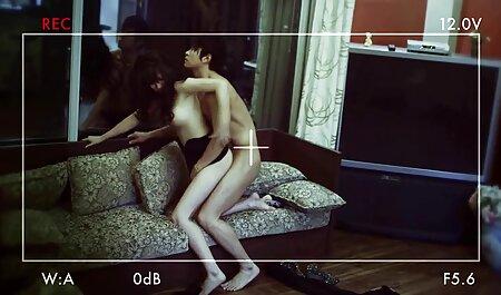 سینه کلان, Anissa Kate ترجیح بزرگ سیاه و سفید دوربین مخفیسکسی دیک