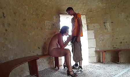 Cherie Deville, سواری بزرگ دانلود کلیپ سکسی دوربین مخفی سیاه و سفید دیک
