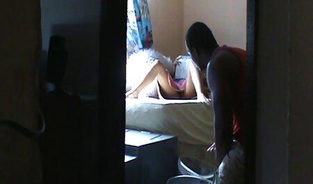 دختر عموی من و دوربین های مخفی سکسی من جلق زدن