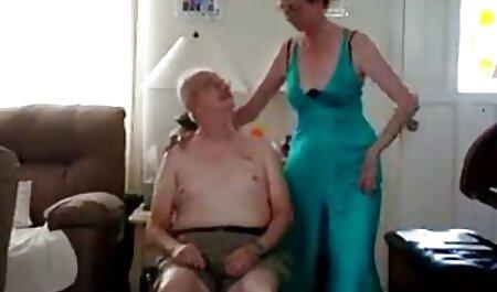 خواهرزاده در سکس دوربین ثابت tetki