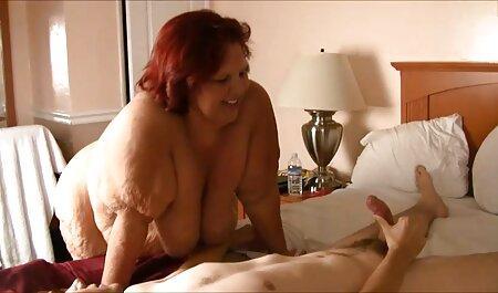 کروز کارتر یک خانم بلوند که دوست دارد مقعد دوربین های مخفی سکسی