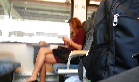 Brazzers-Ariella Ferrera عسل دوربین مخفی سکسی اتوبوس این